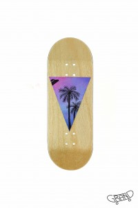 GF Premium deck Art Series 09 – Miami Vice