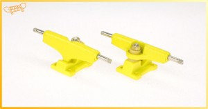 Trucki WIDE(29mm) yellow
