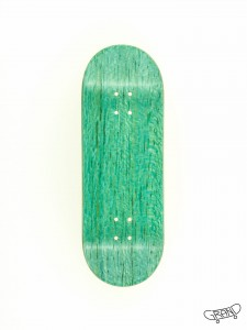 GF Premium deck Exotic Colour series 02