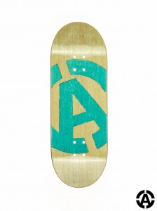 "Alfa deck G3 - ""Big A"" Split 01"
