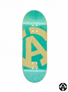 "Alfa deck G3 - ""Big A"" Split 02"