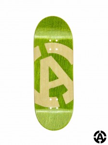 "Alfa deck G3 - ""Big A"" Split 04"