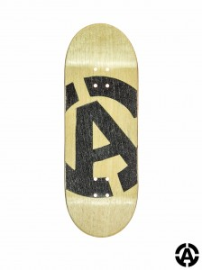 "Alfa deck G3 - ""Big A"" Split 05"