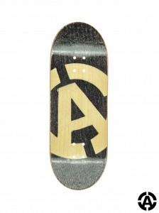 "Alfa deck G3 - ""Big A"" Split 06"