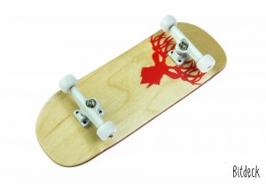 Set-up GF + Bitdeck #004 - 33mm