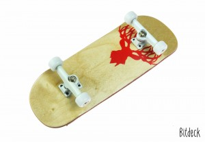 Set-up GF + Bitdeck #005 - 33mm