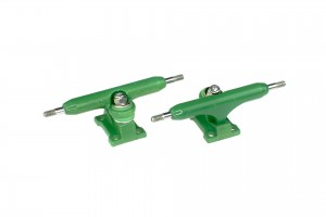Trucki 32mm - single axle - Green