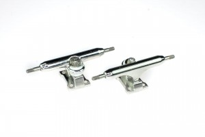 Trucki 32mm - single axle - Silver