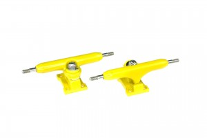 Trucki 32mm - single axle - Yellow