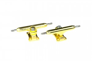 Trucki 32mm - single axle - Gold