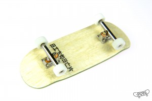 Premium set-up with BRT (32mm) 05 - Bitdeck Trap (35mm)