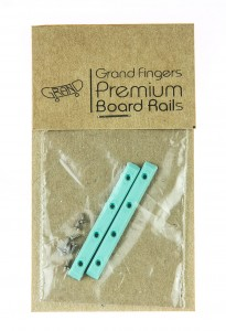 Grand Premium Board Rails 2.0 - pastel mint